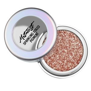 ✨NEW✨ Touch In Sol Metallist Foiled Eye Shadow